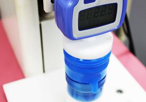 圧力測定器